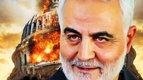 مستند فرمانده سایه ؛ گل به خودی شبکه BBC با موضوع مغز متفکر نظامی ایران