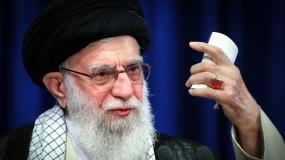 بیانات امام خامنه ای در سی و یکمین سالگرد رحلت امام خمینی (رحمهالله) + نکته خوانی و صوت