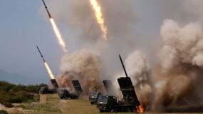 بررسی توزیع شاخصه های قدرت در جنگ احتمالی ایران و آمریکا