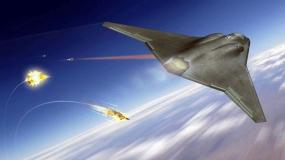 توپ لیزری ؛ سلاح نابودگر و افسانه ای ایران در تقابل با اهداف هوایی و فراجوی