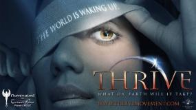 مستند بقا Thrive - راز بقا و تسلط مافیای قدرت در جهان