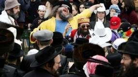 مستند پوریم - بررسی جریان نفوذ یهود در حکومت هخامنشی و قتل عام ایرانیان به دست خشایارشاه