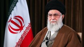 سخنرانی نوروزی امام خامنه ای خطاب به ملت ایران