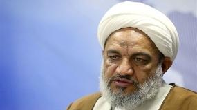 سخنان حجت الاسلام آقاتهرانی درباره اتهام خانهنشینی دکتر احمدینژاد +فیلم