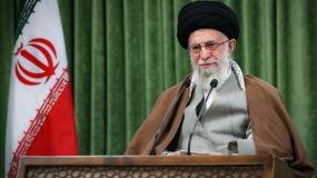 بیانات امام خامنه ای در سخنرانی نوروزی خطاب به ملت ایران + نکته خوانی و صوت