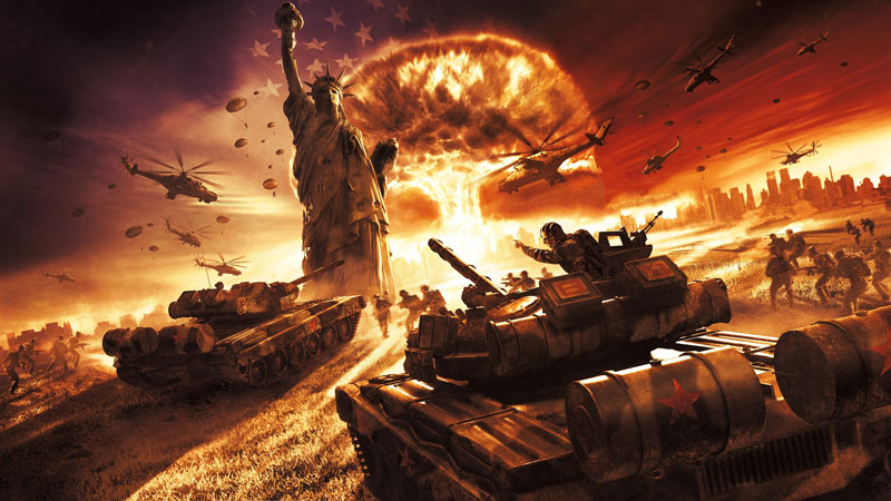دستیابی ایران به سلاح پیشرفته A۲AD و دست برتر نظامی ایران در مواجهه با آمریکا